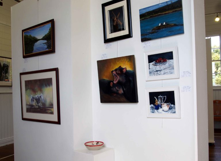 Albert-Paintings